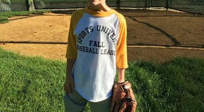 Photo of Baseball Field Livingston National Little League at Livingston, NJ 07039, United States