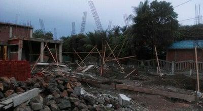 Photo of Mosque Masjid Jami' Lueng Bata at Jln. Angsa, Lueng Bata, Banda Aceh 23247, Indonesia