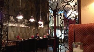 Photo of Restaurant Brioche at Ул. Ляхова, 16, Махачкала, Russia