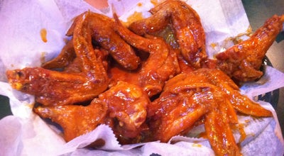 Photo of Wings Joint Sports Grill at 11481 Sw 40th St, Miami, FL 33165, United States