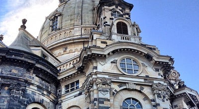 Photo of Church Frauenkirche at Neumarkt, Dresden 01067, Germany