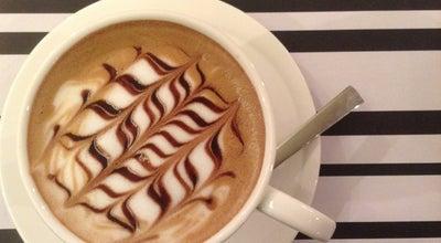 Photo of Cafe Joe's Cafe   جوز كافيه at Panorama Mall, Riyadh, Saudi Arabia