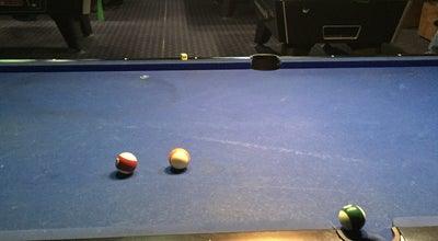 Photo of Pool Hall Whitez Pool Hall at 47 Uplands Crescent,uplands, Uplands, United Kingdom