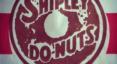 Photo of Donut Shop Shipley Do-Nuts at 4501bissonnet, Bellaire, TX 77401, United States