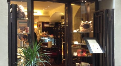 Photo of Tea Room Caffè Florian at Via Parione, 28 R, Florence, Italy