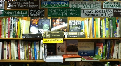 Photo of Bookstore The Peace Nook at 804 E Broadway, Columbia, MO 65201, United States