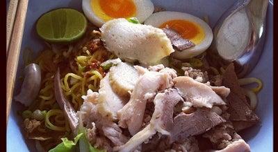 Photo of Breakfast Spot ก๋วยเตี๋ยวหมูนงลักษณ์ สาขา 1 at Mueang Khon Kaen, Thailand
