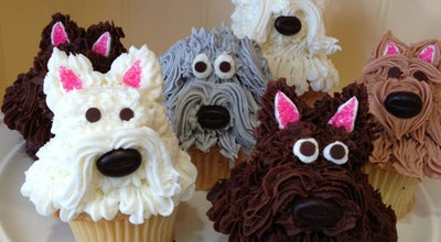 Photo of Cupcake Shop Cupcakes by Heather & Lori at 797 Thurlow Street, Vancouver, BC V6E 3V5, Canada