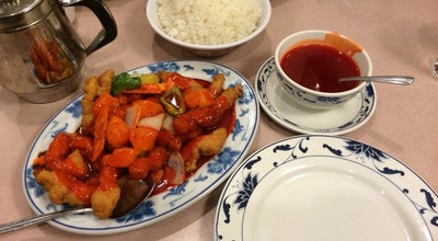 Photo of Chinese Restaurant Hunan Garden at 1516 Coshocton Ave, Mount Vernon, OH 43050, United States