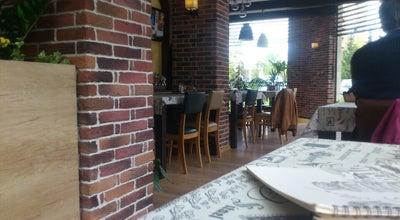 Photo of Italian Restaurant Amore Pizza Restaurant at Ул.недялка Шилева 10, Ж.к Тракия, Plovdiv 4023, Bulgaria