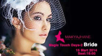 Photo of Nail Salon Makyajhane at Reşit Galip Caddesi No:76 / 6, Ankara 06700, Turkey