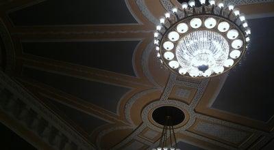 Photo of Concert Hall Aram Khachaturyan Concert Hall | Արամ Խաչատրյան համերգասրահ at Sayat-nova Ave., Yerevan, Armenia