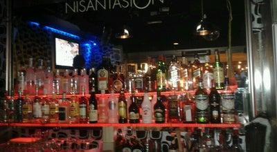 Photo of Nightclub NişantaşıOn at Abdi İpekçi Cad. Milli Reasurans Pasajı No:10 Nişantaşı, İstanbul 34400, Turkey