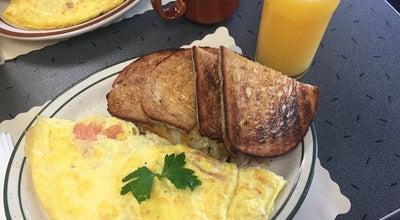Photo of Breakfast Spot Toast at 121 Nantasket Ave, Hull, MA 02045, United States