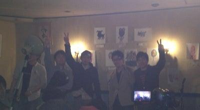 Photo of Music Venue メロメロポッチ at 金沢市下近江町68, 金沢市, Japan