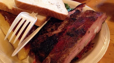 Photo of BBQ Joint Bad Brad's Bar-B-Q at 700 W Main St, Yukon, OK 73099, United States