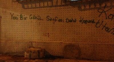 Photo of Arcade İşsizler Kıraathanesi at Turkey