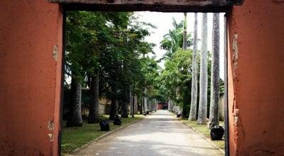 Photo of Historic Site Hacienda La Vega at Av. O´higgins, Caracas, Venezuela