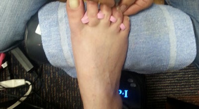 Photo of Nail Salon Tiffany Nails at 5988 Stellhorn Rd, Fort Wayne, IN 46815, United States