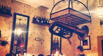Photo of Italian Restaurant Nowy Warsztat at Józefa Dietla 51, Kraków 31-054, Poland