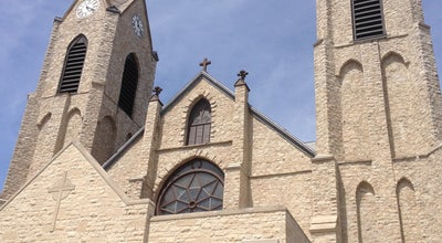 Photo of Church Holy Name of Jesus Catholic Church at 818 Huron Ave, Sheboygan, WI 53081, United States