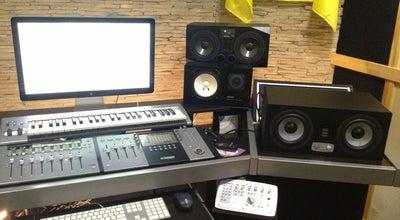 Photo of Music Venue Студия звукозаписи NikitaCo at Якутская, 7, Киев, Ukraine