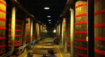 Photo of Brewery Brouwerij Rodenbach at Spanjestraat 133, Roeselare 8800, Belgium