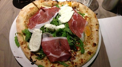 Photo of Italian Restaurant Le Sapaudia at 12 Faubourg Sainte-claire, Annecy 74000, France