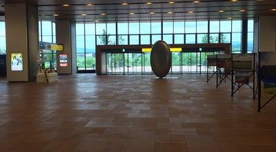 Photo of Park 旭川駅 駅南広場 at 宮前通西, 旭川市, Japan
