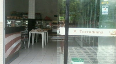 Photo of Bakery A Torradinha Panificadora e Lanchonete at Rua Tupinambás, 420, Petrolina 56330-280, Brazil