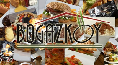 Photo of Restaurant Boğazköy at Üniversite Blv. 203 Sk. No:22, Gaziantep 27060, Turkey