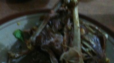 Photo of Diner Bebek Goreng Pak Pinggir at Pengging, Boyolali, Jawa Tengah, Indonesia