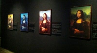 Photo of Art Gallery Галерея современного искусства ГМИИ РТ at Ул. Карла Маркса, 57, Казань 420015, Russia