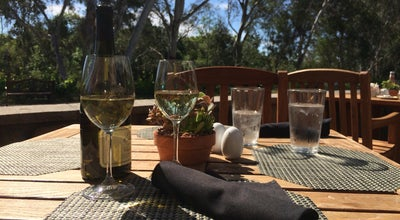 Photo of Wine Bar Terrace Cafe at 1600 Soscol Ave, Napa, CA 94559, United States