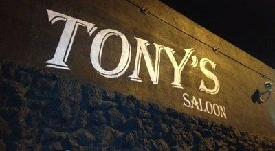 Photo of Bar Tony's Saloon at 2017 E 7th St, Los Angeles, CA 90021, United States