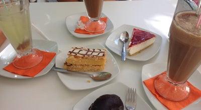 Photo of Dessert Shop Pasteleria Zenon at Lope Gisbert., Lorca., Spain