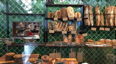 Photo of Bakery Firebrand Artisan Breads at 2343 Broadway, Oakland, CA 94612, United States