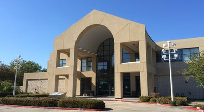 Photo of Library Calcasieu Parish Public Library - Central at 301 W Claude St, Lake Charles, LA 70605, United States