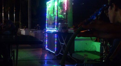 Photo of Hookah Bar Snake Shisha D'batavia Cafe at Murni Tomyam Bangkok, Plaza Ivory, Bukit Gambir 11700, Malaysia