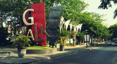 Photo of Food Truck G-Walk at Taman Gapura Citraland, Surabaya 60219, Indonesia