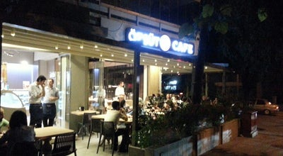 Photo of Cafe Özsüt at İstasyon Cd. No:23, Isparta 32100, Turkey