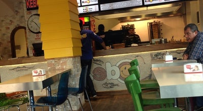 Photo of Fast Food Restaurant Kebo Sümerler at Sümerler Mahallesi, HATAY 31100, Turkey