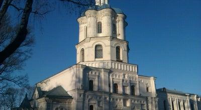 Photo of History Museum Чернігівський колегіум at Вул. Преображенська,1, Чернігів, Ukraine