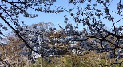 Photo of Historic Site 高田城跡 at 本城町6-1, 上越市 943-0835, Japan