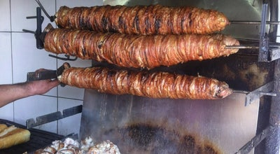 Photo of Kokoreç Restaurant Kokoreçci Osman Ustanın Yeri at Sumer Mah. Eski Cal Yolu Uzeri. No:75, Denizli, Turkey