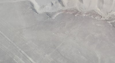 Photo of Scenic Lookout Nazca lines at Peru