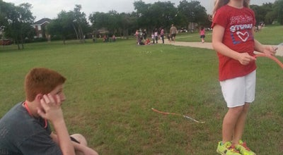 Photo of Playground Arcadia Park (North) at Arcadia Park, Fort Worth, TX, United States