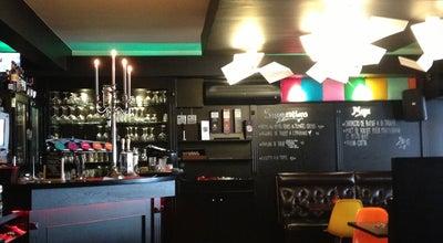Photo of Gastropub Le Comptoir at Place Des Carmes 6, Liège 4000, Belgium