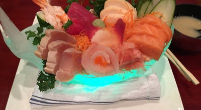 Photo of Sushi Restaurant Hana's Japanese Sushi Bar & Grill at 750, Natchitoches, LA 71457, United States