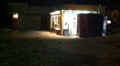 Photo of Food Truck Палатка у платформы at Рабочий Проезд, Электросталь, Russia